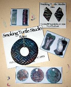 Smoking Turtle Studio