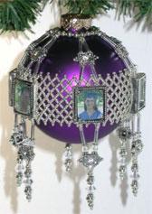 Making Memories Ornament