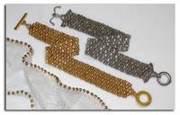 The I Can't Believe it's Beads Bracelet
