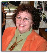 Meet Linda Gettings