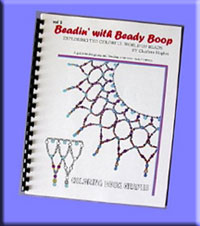 How-To: A coloring Book For Beaders