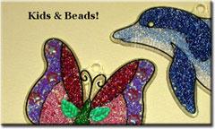 Kids & Beads