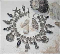 Charming Ocean Bracelet