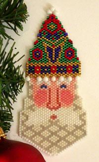 Pierre Noel Pin 0r Ornament
