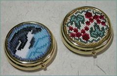 Peyote Medallions