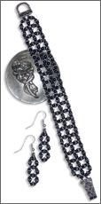 Wrapped Wire R.A.W. Bracelet