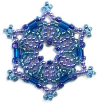 Snowflake #43