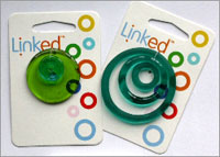 Linked™ Glass Elements