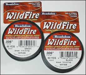 Beadalon Wild Fire