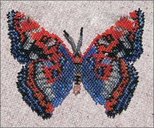 Limentis Populi (Butterfly)