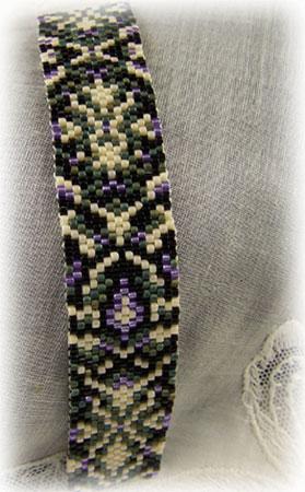 Geometric Beauty Bracelet