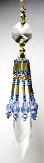 U-Drop Crystal Blue