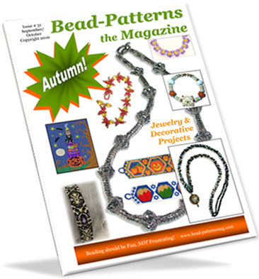 Issue 31 (Sep/Oct 2010) Autumn Issue