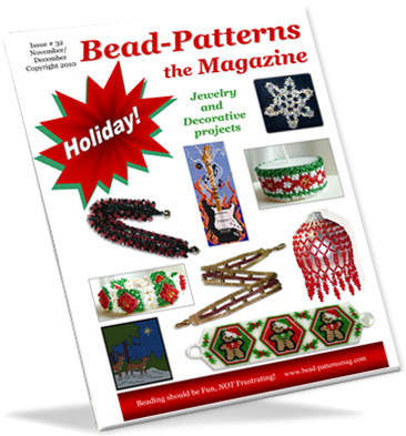 Issue 32 (Nov/Dec 2010) Holiday Issue