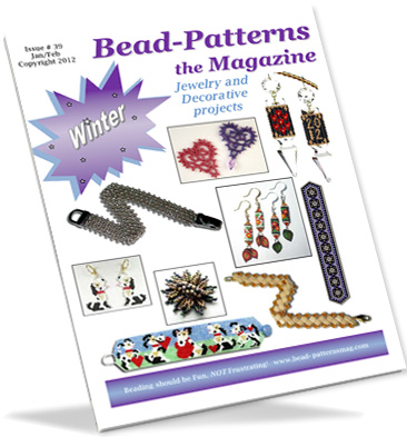 Issue 39 (Jan/Feb 2012) Winter Issue