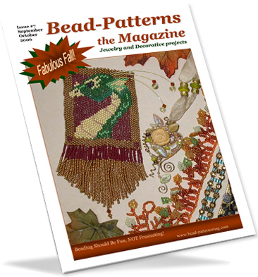 Issue 7 (Sep/Oct 2006) Fabulous Fall Issue