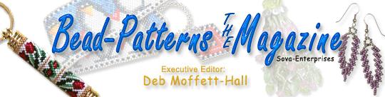 Bead-Patterns the Magazine
