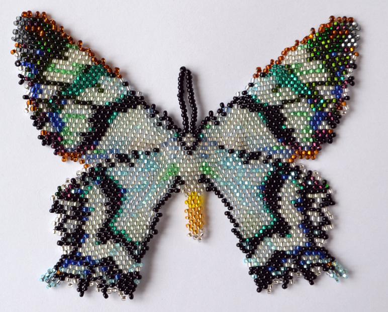 Striped mini crow bead, porn star photo galleries
