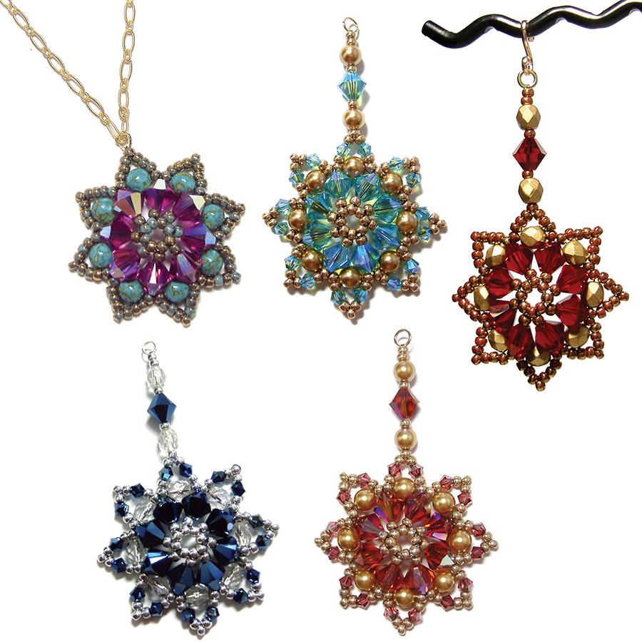 Octavia pendant and ornament sova enterprises