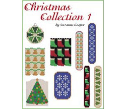 Christmas Collection #1 E-Book