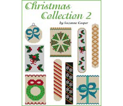 Christmas Collection #2 E-Book