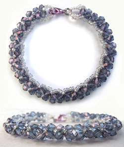 Ice Princess Bracelet or Necklace