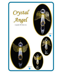 Crystal Angel (Crystal U Drop) Kit