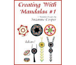 CREATING WITH MANDALAS E-BOOK #1