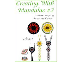 CREATING WITH MANDALAS E-BOOK #2