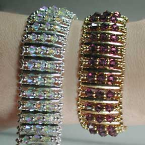 Red Carpet Cuff