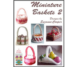 MINIATURE BASKETS 2 e-Book