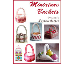 MINIATURE BASKETS 1 e-Book