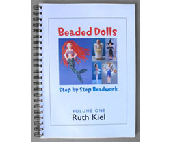 Beaded Dolls (E-Book)