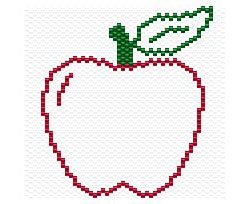 Apple Outline