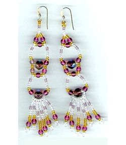 Exotica Earrings