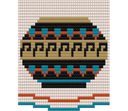 INDIAN POT - LOOM