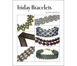 Friday Bracelets E-Book