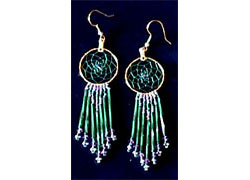 Dangles for Dream Catcher Earring