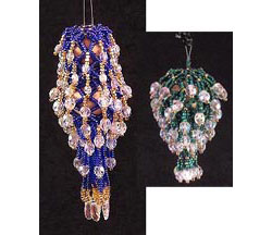 Chandelier Ornament SET
