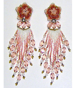 Garden of Dreams Earrings