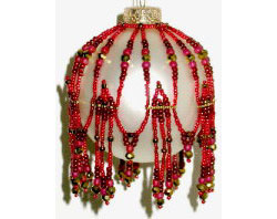 Deco Dangle Ornament
