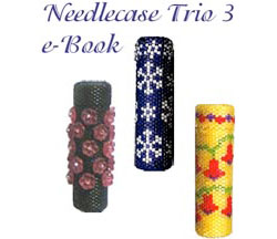 Needlecase Trio 3 e-Book