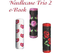 Needlecase Trio 2 e-Book