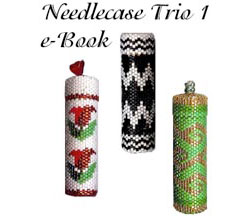 Needlecase Trio 1 e-Book