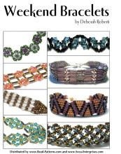 Weekend Bracelets E-Book