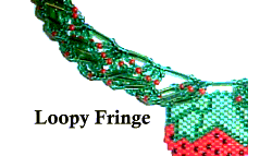 Loopy Fringe Tutorial