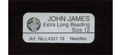 Size 12 Extra Long - John James - 10 Pack