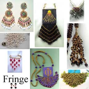 Fringe- Techniques and Designs #379