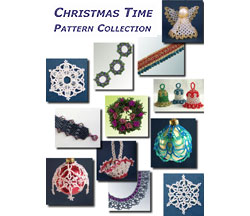 Christmas Time Pattern Collection (E-Book)