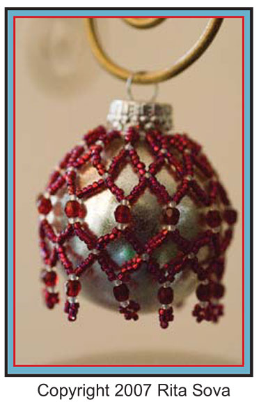 Basic Ornament Cover
